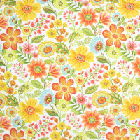 B8893 Spring Fabric