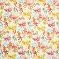 B8901 Tropical Fabric