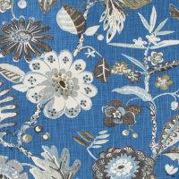 B8926 Cobalt Fabric