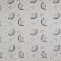 B9244 Blue Moon Fabric