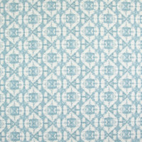 B9297 Ice Blue Fabric