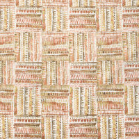 B9368 Peach Spice Fabric