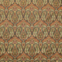 B9389 Indian Summer Fabric