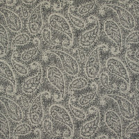 B9459 Black Tan Fabric