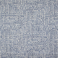 B9479 Dark Denim Fabric
