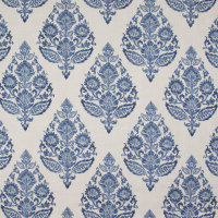 B9483 Antique Blue Fabric