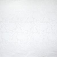 B9557 Snow Fabric