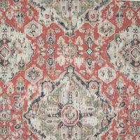 B9609 Henna Red Fabric