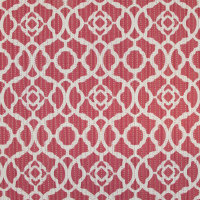 B9612 Crimson Red Fabric
