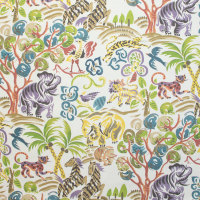 B9626 Rainforest Fabric