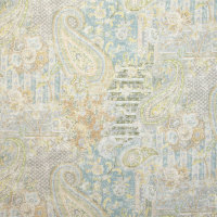 B9643 Blue Moon Fabric