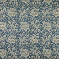 B9806 Blue Fabric