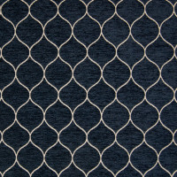 B9826 Midnight Blue Fabric