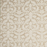 F1254 Chalk Fabric