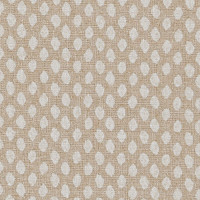 F1255 Flax Fabric