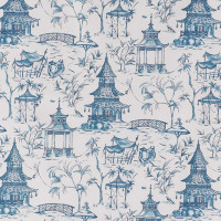 F1306 Seaside Fabric
