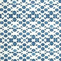 F1313 Blue Fabric