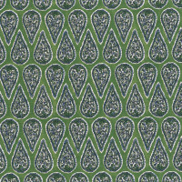 F1340 Kelly Fabric