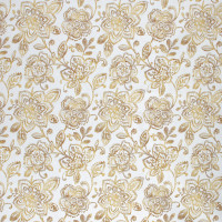 F1424 Golden Fabric