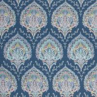 F1501 Indigo Fabric
