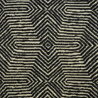 F2239 Black Fabric