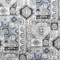 F2257 Mist Fabric