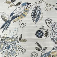 F2260 Indigo Fabric