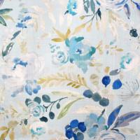 F2275 Blue Fabric
