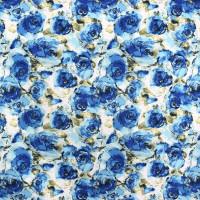 F2286 Cobalt Fabric