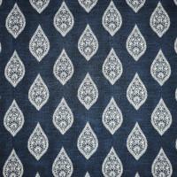 F2303 Blue Fabric