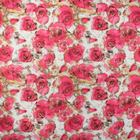 F2334 Coral Fabric