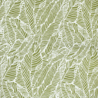 F2640 Clover Fabric