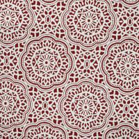F2651 Crimson Fabric