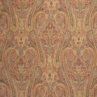 S1196 Rust Fabric