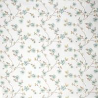 S1343 Delphenium Fabric