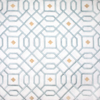S1354 Porcelain Fabric