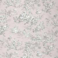 S1681 Dusty Rose Fabric