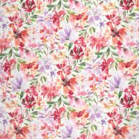 S1700 Wood Rose Fabric