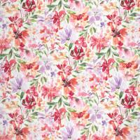 S1700 Wood Rose Fabric