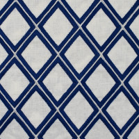 S1933 Cobalt Fabric