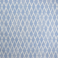 S1980 Baltic Blue Fabric