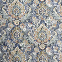 S2004 Mood Blue Fabric