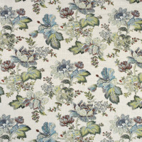 S2014 White Tea Fabric