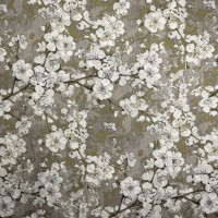 S2042 Pewter Fabric