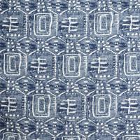 S2094 Indigo Fabric