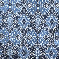 S2096 Indigo Fabric