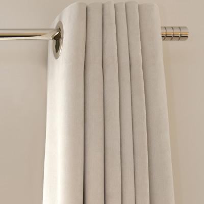 91513 Classic Sateen Ivory Fabric