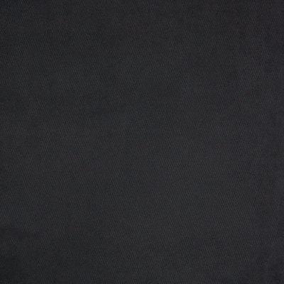 A2036 Black Fabric