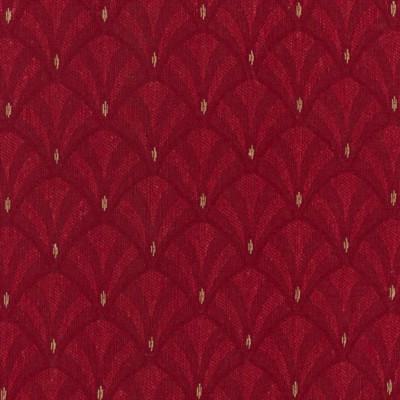 A6517 Crimson Fabric