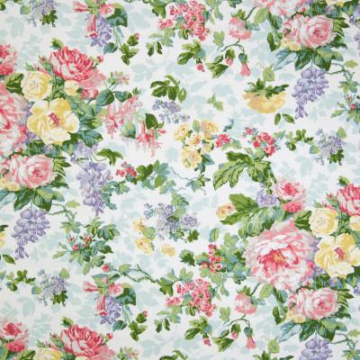 B2293 White Tea Fabric